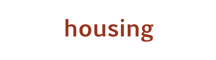 housing association marketing and PR